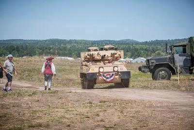 2018 Massachusetts Military History Expo