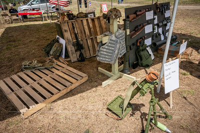 2018 Massachusetts Military History Expo