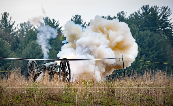 Massachusetts Military History Expo 2019