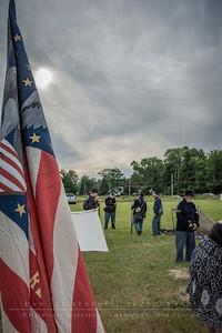 Civil War Encampment (2015)