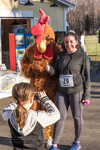 2017 Strong Family Farm Chicken Run 5k Race