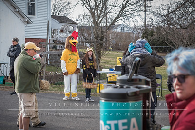 2018 Strong Family Farm Chicken Run
