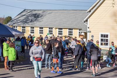 2017 Strong Family Farm Chicken Run 5k Race