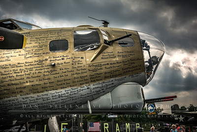 The Wings of Freedom Tour 2016
