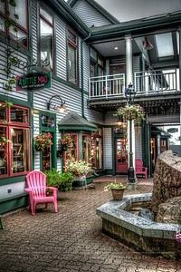 Bar Harbor Shops