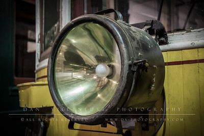 CT Trolley Museum