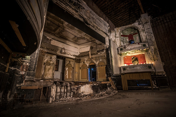 Everett Square Theatre