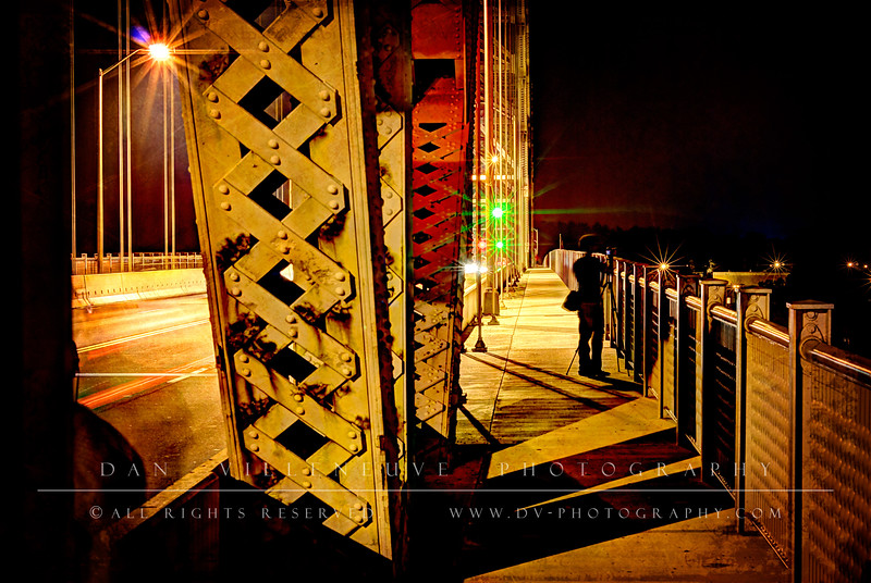 Arrigoni Bridge Photographer