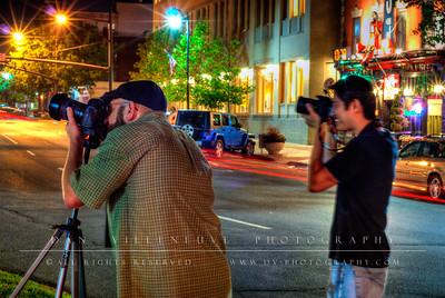 Fellow Photographers