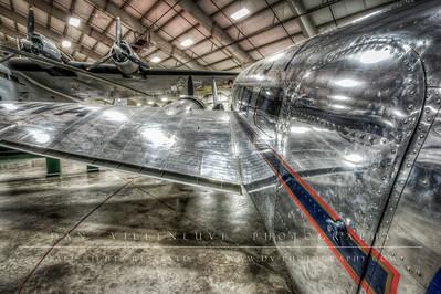Lockheed 10-A 'Electra'