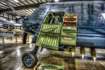 Grumman F6-F5K 'Hellcat'