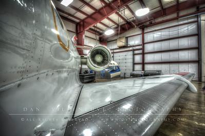 Dassault HU-25A 'Falcon'