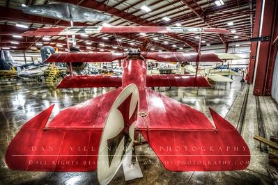 Fokker Dr.1 Triplane Replica