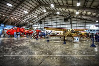 Civilian Hangar