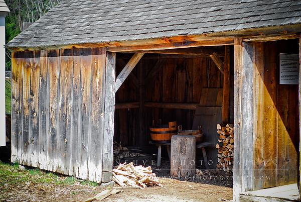 Old Sturbridge Village  Sturbridge, MA