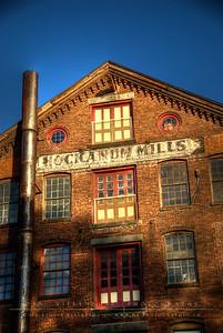 Hockanum Mills Rockville, CT