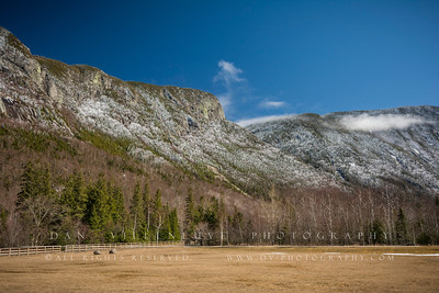 The White Mountains (NH)
