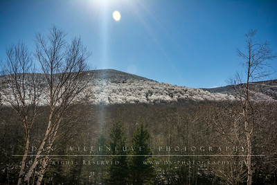 The White Mountains (NH)
