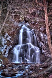 Moss Glen Falls Granville, VT