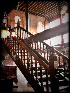 The Old Spaghetti Factory (Laclede's Landing, St. Louis)  Little Photo