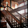 The Old Spaghetti Factory (Laclede's Landing, St. Louis)<br /> <br /> Little Photo
