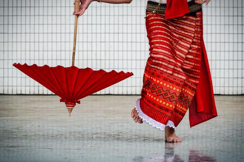 Thai Dancer 3