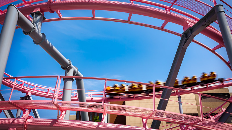 Thrill Ride 3