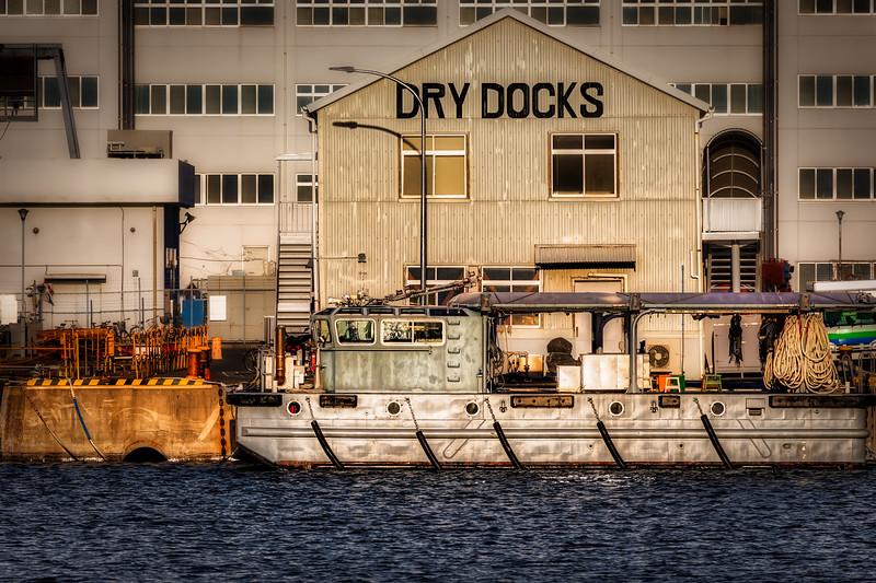 Dry Docks