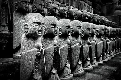 Garden Statues 3