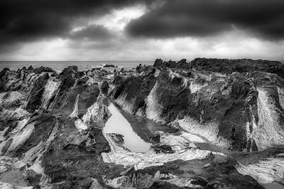 Arasaki Rocks