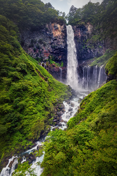 Kegon Falls 7