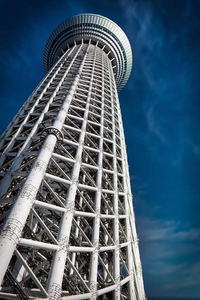 Tokyo SkyTree 4