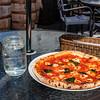 Pizza in the Sun