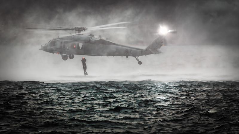 Rescue Swimmer 10