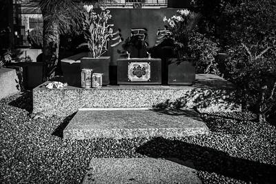 Sugihara's Grave 5