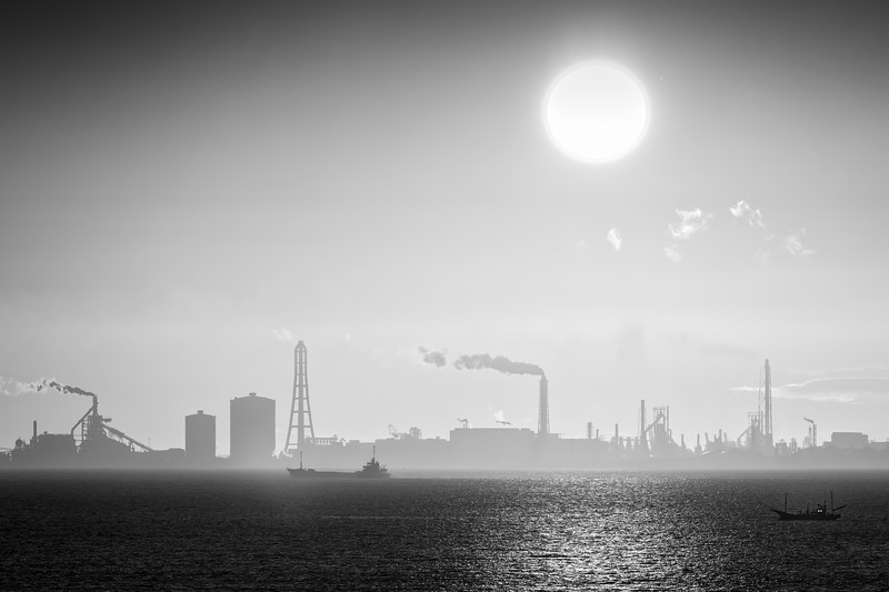 Tokyo Bay 15
