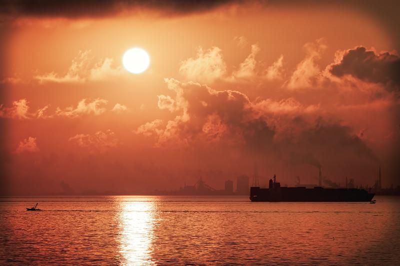 Tokyo Bay 4