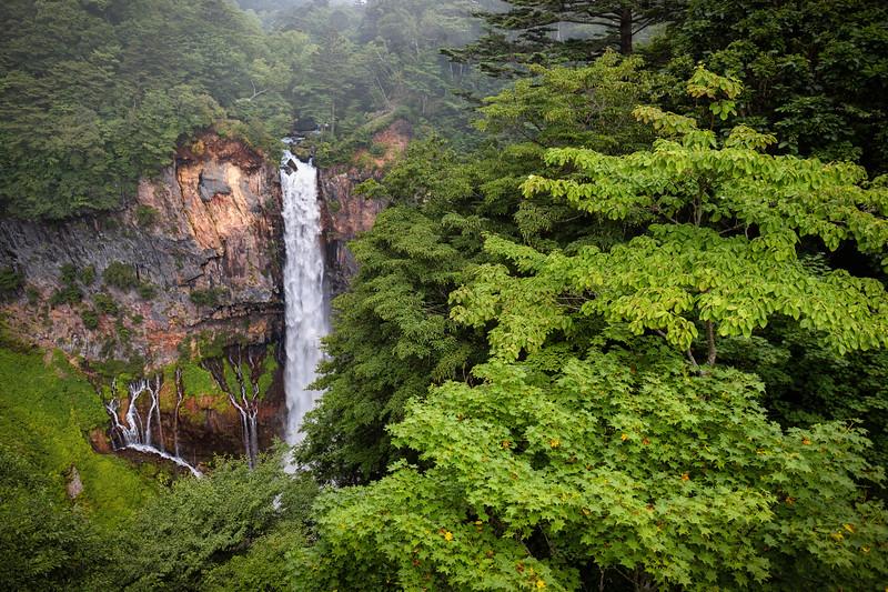 Kegon Falls 2