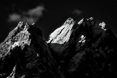 Alpine October