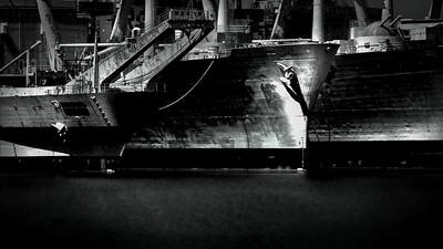 Harbor Queens