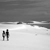 White Sands Walk