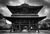 The Kenchoji Temple