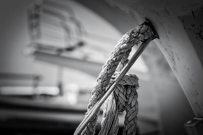 Bow Ropes