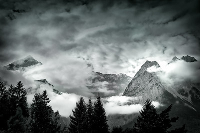 Bavarian Valley