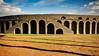 Amphitheater at Pompeii