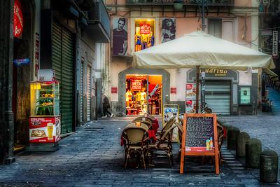 Little Piazza