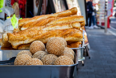 Street Bread