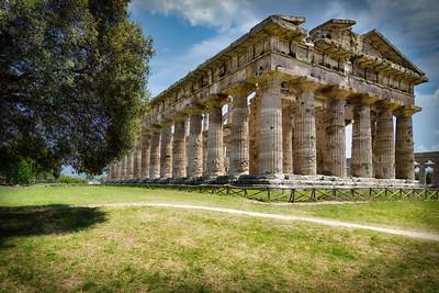 Hera at Paestum