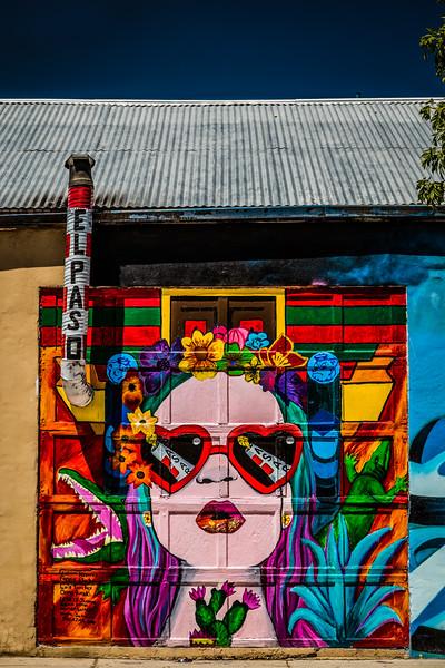 EP Street Art