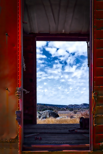 Boxcar View